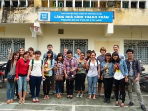 Peace-Village-Hanoi-Group-Picture