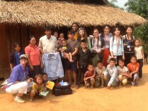 Xieng-Khuang-252C-Kayeng-2527s-Village-252C-Laos-Student-Travel