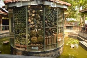 Land Mine Museum, Cambodia