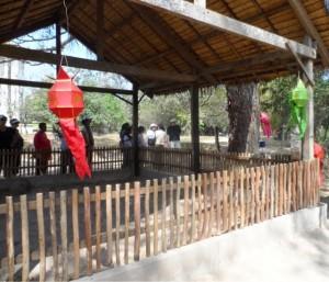 Choeung Ek Genocidal Center, Cambodia