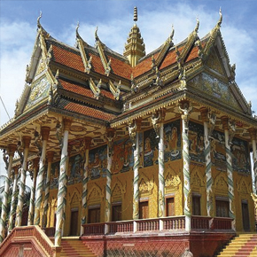 Cambodia Trip Overview