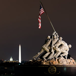 Washington D.C. Trip Overview