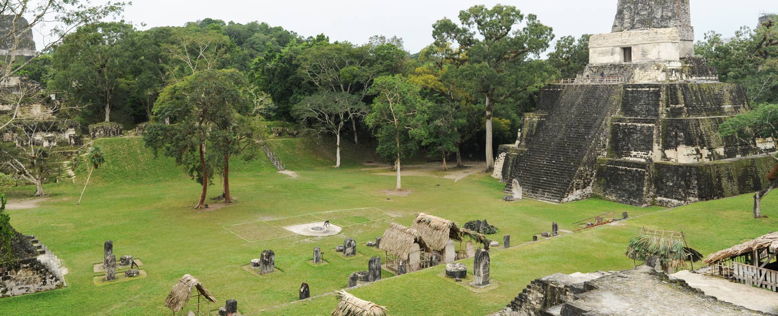 genocide in the mayan highlands Remembering victims of genocide in guatemala city  up in the highlands of  guatemala, a dark history haunts the mist-covered treelines.