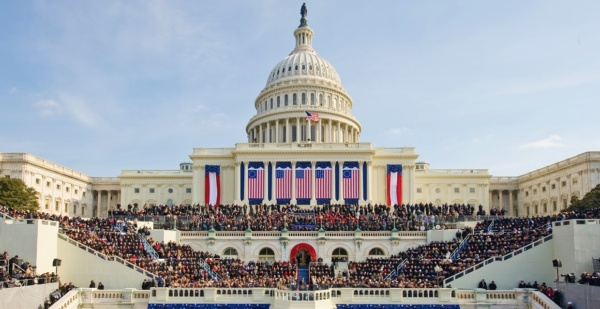 Inauguration 2021 Overview